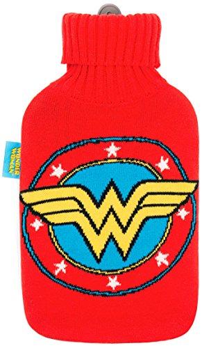 Excelsa Wonder Woman Bolsa para Agua Caliente