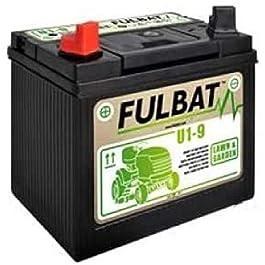 Fulbat – Batterie Moto U1-9 12V / 24Ah