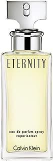 Calvin Klein Eternity EDP for Women, 50ml