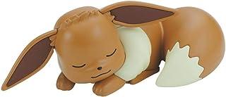 BANDAI Spirits Pokemon Eevee slapen poseren Quick Model Kit