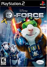 G-Force – PlayStation 2