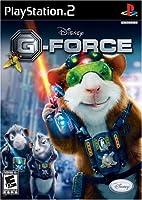 G-Force-Nla