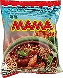 MAMA Fideos Instantáneos Moo Nam Tok 30x55gr