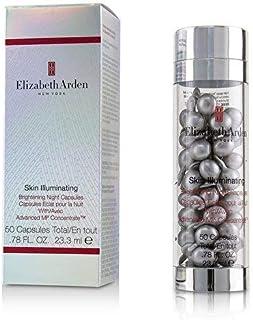 Elizabeth Arden Skin Illuminating Brightening Night Capsules With Advanced MI Concentrate 50caps