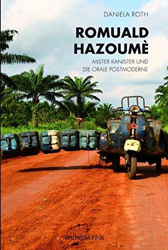 Romuald Hazoumè. Mister Kanister und die orale Postmoderne