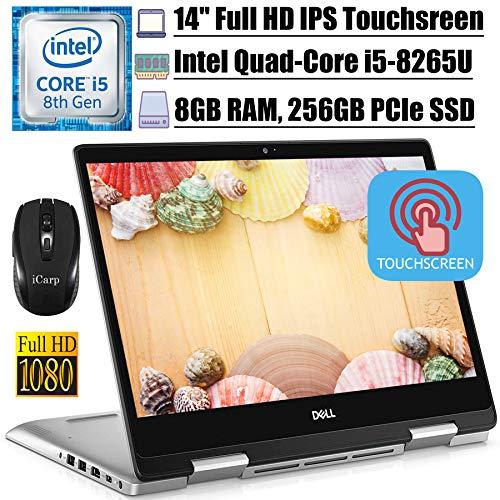 Compare Dell Inspiron 14 5000 5482 vs other laptops