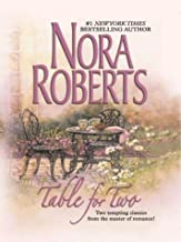 Table for Two by Nora Roberts (May 19,2003)