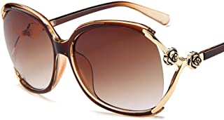 6f9c937c5c VINSHINE Damas Negras Moda Marca Diseño Gato Vintage Ojo Gafas De Sol  Cuadradas Nueva Flor Gafas