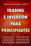 Trading e Inversión para principiantes: Educación financiera avanzada, Fundamentos de la negociación bursátil, Análisis técnico de alto nivel, Gestión ... Inversión: Análisis Técnico avanzado nº 1)