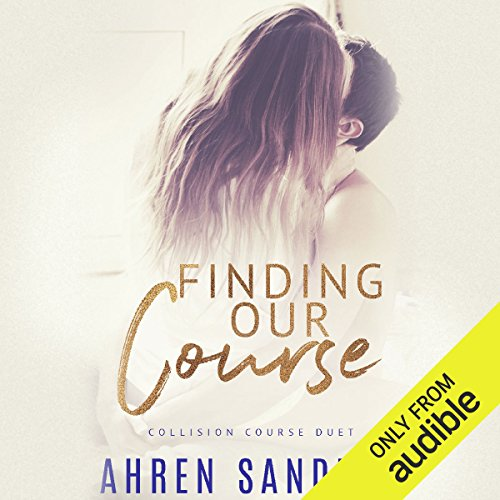 Finding Our Course audiobook cover art
