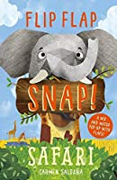 Flip Flap Snap: Safari