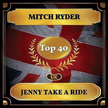Jenny Take a Ride! (UK Chart Top 40 - No. 33)