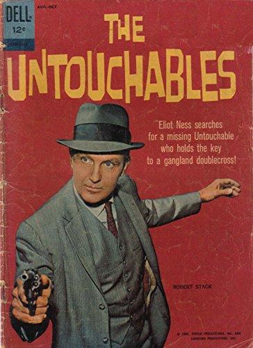 The Untouchables 12-879-210 [4]