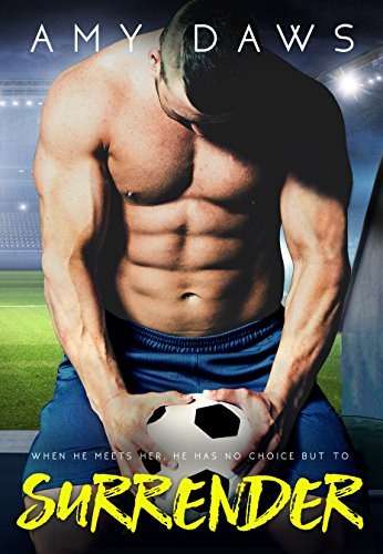 Surrender (Harris Brothers Book 4) (English Edition)