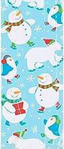Christmas Polar Multicolored Plastic Supply