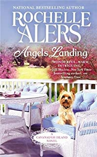 Angels Landing: Number 2 in series