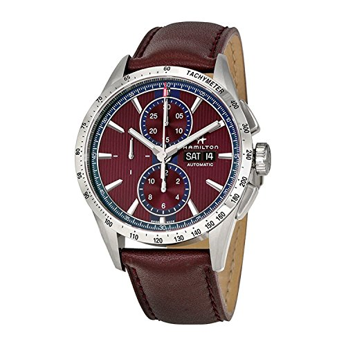 Hamilton Broadway Chronograph Automatic Men's Watch H43516871