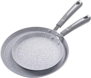 Bärbar non-stick ing Pan Non-Stick Pan Maifan Stone Coated Pancake Maker Crepe Paning Pan Gas Spence All Purpose Induktion...