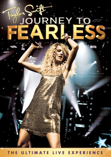 Journey To Fearless [DVD]