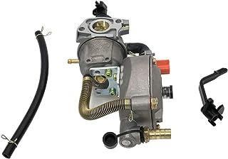 Cancanle Vergaser Doppelkraftstoff Umwandlungs Ausrüstung für HONDA GX160 GX200 2KW 3KW Generator LPG/CNG Benzin Doppelkraftstoff Vergaser