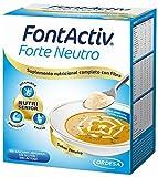 Fontactiv Forte Neutro - 10 Sobres de 30gr