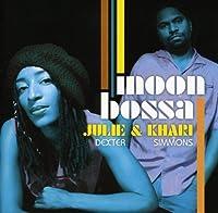 Moon Bossa by DEXTER JULIE/KHARI SIMMONS