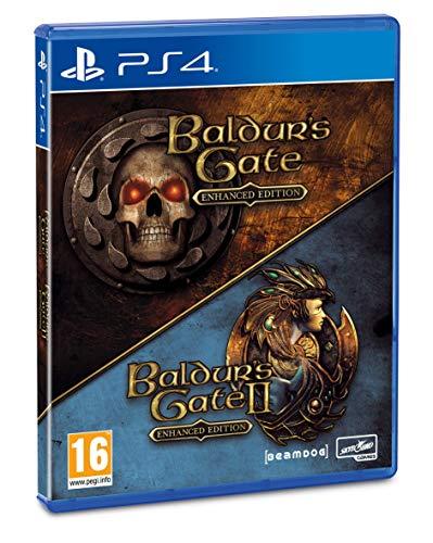 Baldur's Gate 1+2 Enhanced Collector's Edition