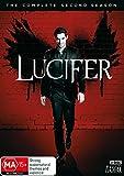 Lucifer Series 2 | 3 Discs | NON-USA Format | PAL | Region 4 Import - Australia