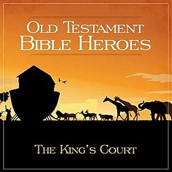 Old Testament Bible Heroes