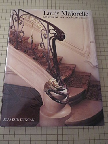 Louis Majorelle: Master of Art Nouveau Design