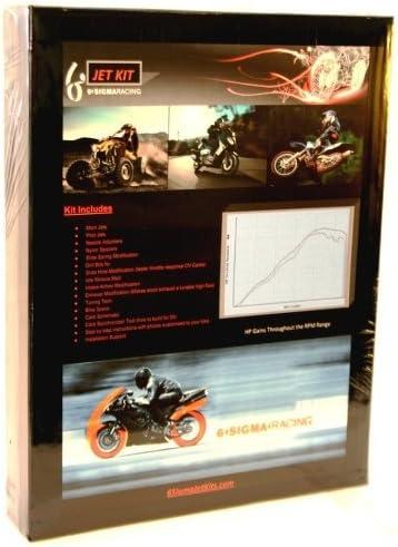 Kawasaki KL250 KL 250 Super Carburetor Sherpa Carb High order Stage Custom Ranking TOP6
