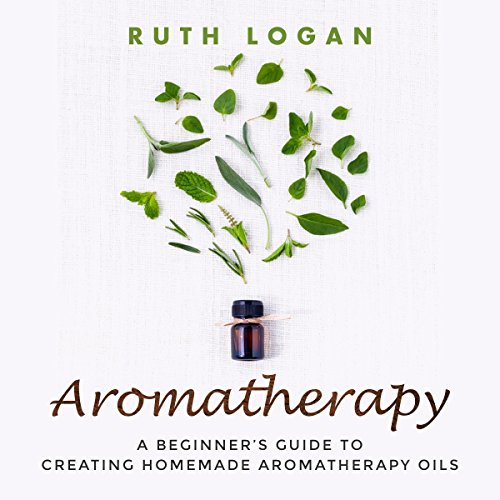 Aromatherapy audiobook cover art