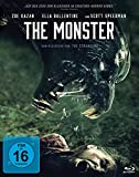 The Monster [Blu-ray]
