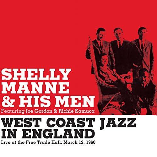Shelly Manne and His Men feat. Joe Gordon & Richie Kamuca