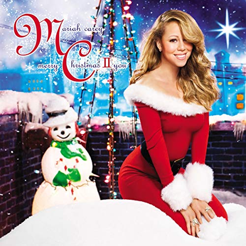 Merry Christmas II You [Vinilo]