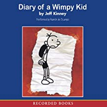 Best diary of a wimpy kid audio books Reviews