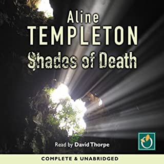 Shades of Death cover art
