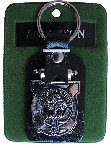 Preisvergleich Produktbild Art Pewter Schlüsselanhänger / Schlüsselanhänger mit Schottischem Clan Wappen (über 100 Wappen im Dropdown-Menü erhältlich),  Ramsay,  Accessory