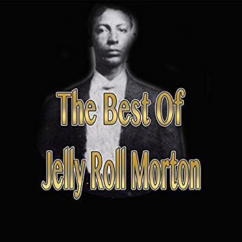 """Best of Jelly Roll Morton """"Red Hot Peppers"""""""