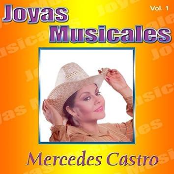 Joyas Musicales Vol.1 Flor De Capomo