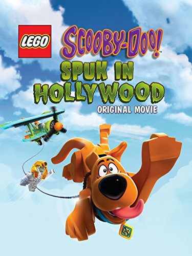 LEGO Scooby-Doo: Haunted Hollywood [dt./OV]