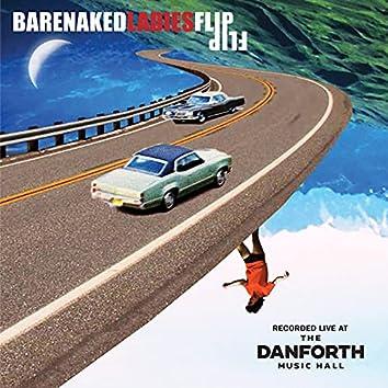 Flip (Live at the Danforth Music Hall)