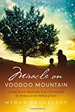 Best miracle on voodoo mountain book Reviews
