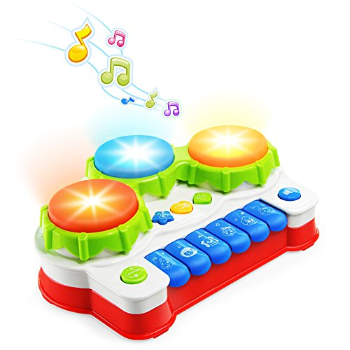 NextX Baby Musical Toys, Toddler...