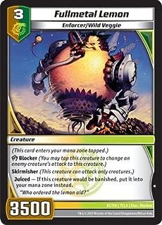 Kaijudo TCG - Fullmetal Lemon (81/110) - Clash of the Duel Masters