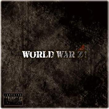 World War Z!