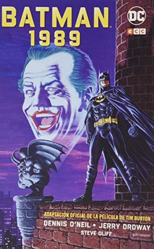 Batman: Adaptación Oficial De La...