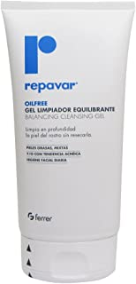 Repavar Oil Free Cleansing Gel 150ml [並行輸入品]