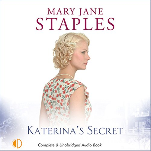 Katerina's Secret cover art