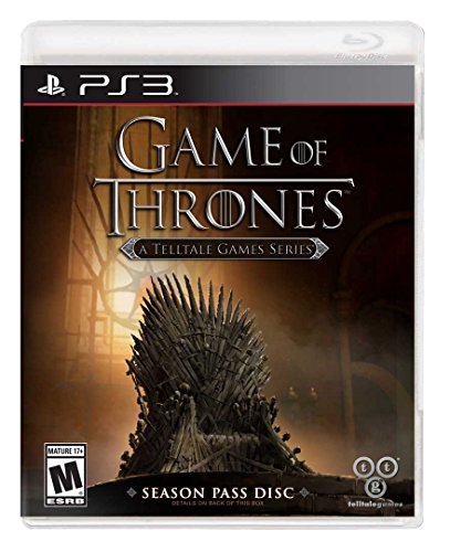 Game of Thrones-A Telltale Games Series